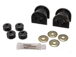 27mm Front Sway Bar Bushings 2001-2004 2WD(5-Lug)/1998-2004 PreRunner/1995-2004 4WD Tacoma & 1996-1997 2WD/4WD 4Runner