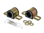 Front Sway Bar Bushing Set (25mm) 1996-1998 RAV4