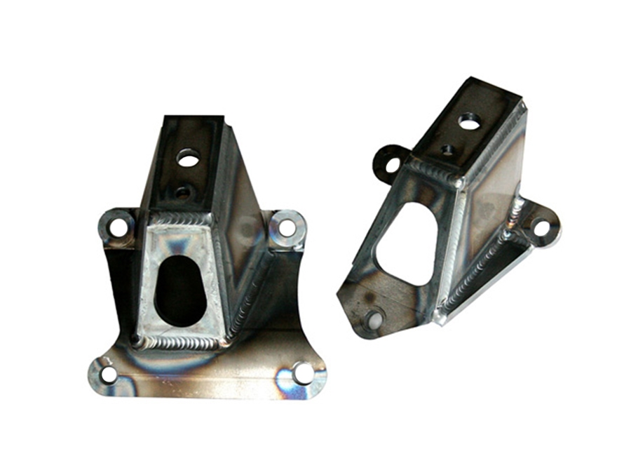 Motor Mount 22RE to 5VZ Conversion