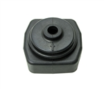 Square OEM Shifter Boot For W56-A & W56-B  Manual Transmissions OEM Toyota P/N: 33525-22050