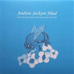 Andrew Jackson Jihad - People Who Can Eat people Are the Luckiest People in the World LP