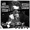 The Barren Marys / Teenage Bigfoot : Political Party 7""