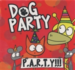 Dog Party - P.A.R.T.Y!!! CD