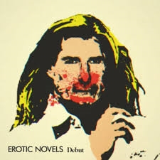 Erotic Novels - Debut CD