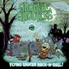 Groovie Ghoulies Flying Saucer Rock N Roll CD