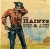 The Haints - Hurt & Alone CD