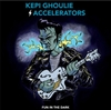 Kepi Ghoulie and The Accelerators Fun In The Dark CD