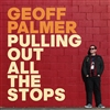 Geoff Palmer - Pulling Out All the Stops LP Red vinyl