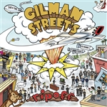 V/A Gilman Street's Ripoff (A Tribute to Dookie) LP