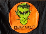 RARE Groovie Ghoulies Frank T-shirt ONLY ONE AVAILABLE