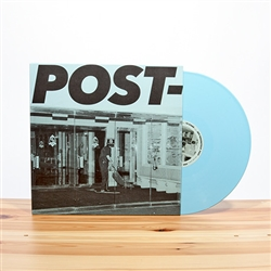Jeff Rosenstock POST- LP