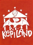 LAST ONES LEFT! Kepiland Toddler Tees SIZE 2T ONLY