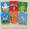 The Art of Kepi Ghoulie - The Trading Card Collection