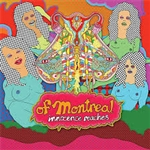 Of Montreal - Innocence Reaches LP