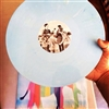 Play Date - Imagination LP  Sky Blue Swirl vinyl