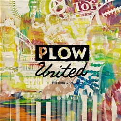 Plow United - Everything 7""