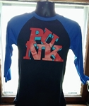 PUNK - LOVE design T-shirt