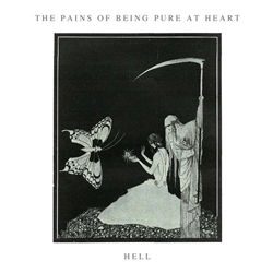 "The Pains of Being Pure at Heart - Hell 7"" EP"