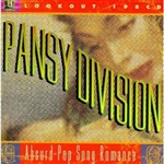 Pansy Division - Absurd Pop Song Romance CD