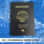 Passport Series Vol 1 The Windowsill/Horror Section 7""