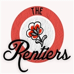 "The Rentiers - Here is a List of Things That Exist EP (12"")"