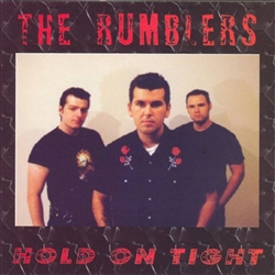 The Rumblers - Hold on Tight CD