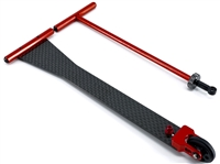 Wheelie Bar Kit - F/C, P/M, P/S