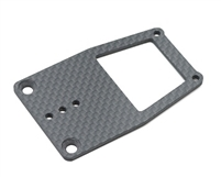 Drag Pak Front End Support Plate