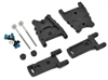 Adjustable Toe Rear A-Arms - Short