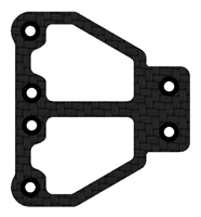 DR10 / B6 Drag Pak Front End Support Plate