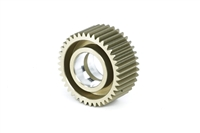 B6 T6 Hard Coated Idler Gear (39t)