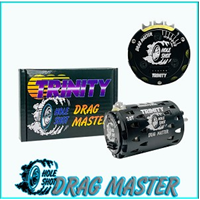 DRAG MASTER 2.0T HOLESHOT BRUSHLESS MOTOR