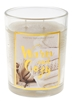 16 Oz Triple Pour Scented Glass Candle - Warm & Cozy
