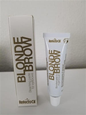 Refectocil Blonde BLEACHING Paste