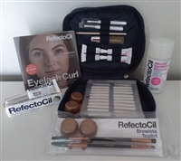 Brow Lamination Kit  (36 Treatments)