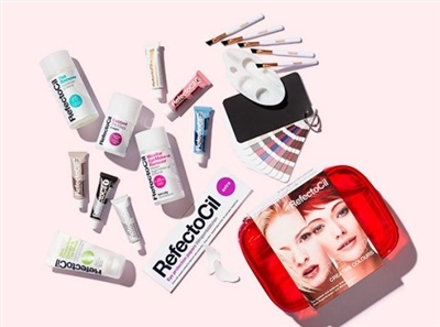 Refectocil Creative Colors Kit