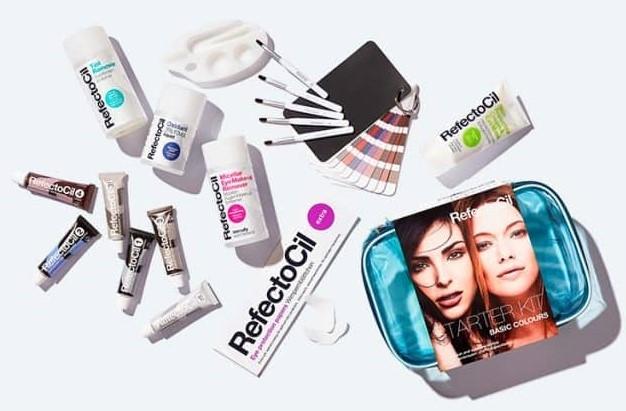 1 refectocil jumbo eyelash eyebrow tint starter kit great buy refectocil jumbo eyelash eyebrow tint starter kit new sizes nvjuhfo Choice Image