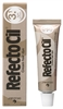 Refectocil Brow & Lash Tint Light Brown