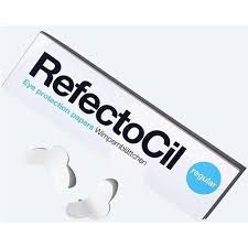 Refectocil Lash And Brow Tinting Protection Pads Extra 80 Pcs