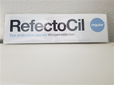 Refectocil Lash & Brow Tinting Protection Pads