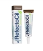 Refectocil Sensitive Medium Brown Eyebrow & Eyelash Tinting Gel