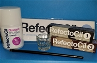 Refectocil Starter Kit w/3% Creme Peroxide