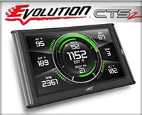Evolultion CTS2 Gas