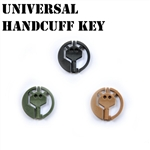 Sparrows Universal Covert Handcuff Key