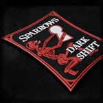 The Dark Shift patch