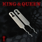 King and Queen Picks