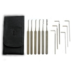 Sparrows Spirit Lock Pick Set