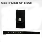 SF Edition Sentry case Black