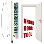 The Stretcher Under Door Tool