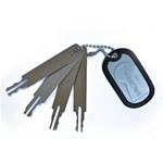 Sparrows Wafer Lock Pick Set